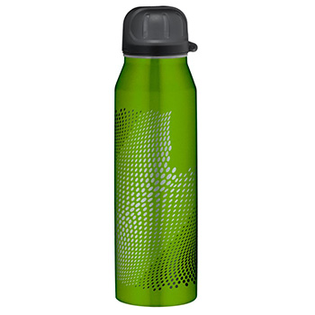 Alfi Isolierflasche isoTherm Eco II Thermoflasche Trinkflasche Trink Flasche